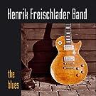 The Blues [Vinyl LP]