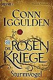 Sturmvogel: Die Rosenkriege 1 - Roman