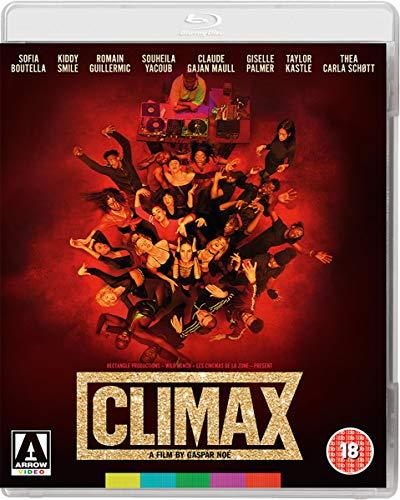 Climax [Blu-ray]