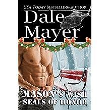 SEALs of Honor: Mason's Wish (English Edition)