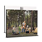 wandmotiv24 Ihr Foto auf Aluminium 30 x 20 cm (BxH) - Querformat - Aluminium SOFORT ONLINE VORSCHAU, personalisiertes Wandbild, Blechschild Metall, Foto gestalten, personalisierte Foto-Geschenke