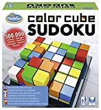 Ravensburger 76342 ThinkFun Color Cube Sudoku Spiel-Smart Game