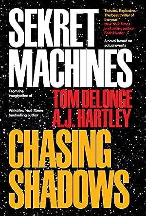 Tom DeLonge photograph two color options Start The Machine