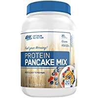 Optimum Nutrition Protein Pancake Mix, 1.02 kg