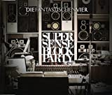 SUPERSENSE Block Party