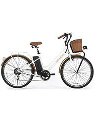 Vélo électrique Biwbik mod. Gante Batterie Lithium Ion 36V 12Ah