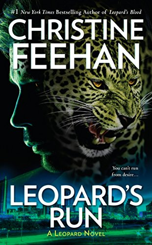 Leopard Light (Leopard's Run (A Leopard Novel Book 11) (English Edition))
