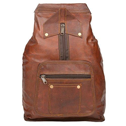 Cabrio Hobo Bag (Desert Town handgefertigte