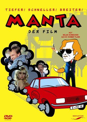 Manta - Der Film Preisvergleich