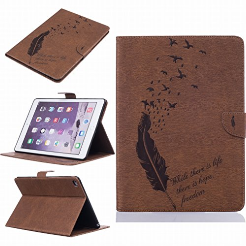 lemorry-apple-ipad-air-2-ipad-6-funda-estuches-pluma-repujado-cuero-flip-billetera-bolsa-piel-slim-b