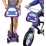 Scooter Bolsa por Scooter Earz - para bicicletas niños o scooters en diseño del coche