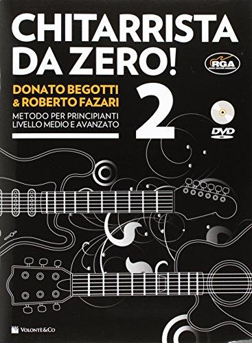 Chitarrista da zero! Con DVD: 2