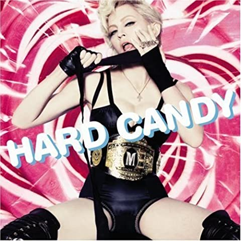 Hard Candy -IMPORT by Madonna (2008-04-30)