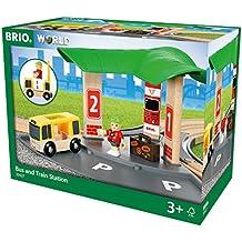 Brio 33427 - Stazione Autobus e Treni
