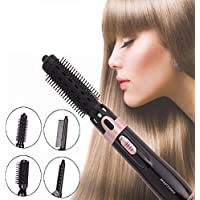 Bolígrafo de aire caliente/de cabello de aire caliente – 4 en 1 secador y cepillo eléctrico secador calefacción.