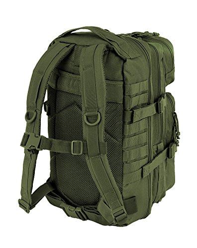 US Assault Pack I Outdoor Rucksack OLIV