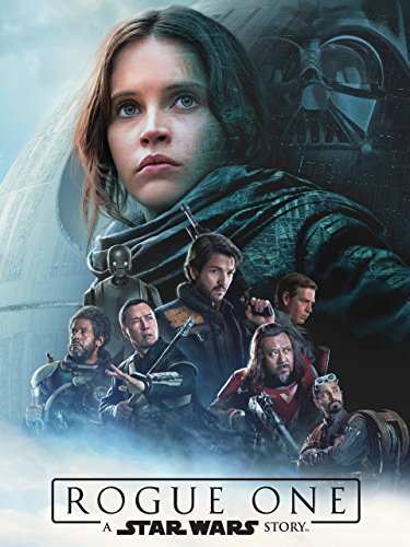 Rogue One: A Star Wars Story Film