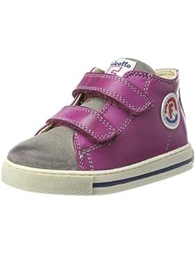Falcotto Baby Mädchen Michael Sneaker