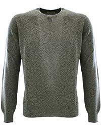 scarpe sportive 1bfe7 9f68e Amazon.it: maglione uomo lana - Gran Sasso / Maglioni ...