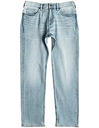DC Shoes Chris Cole Stone Wash - Straight Fit Jeans - Jean coupe droite - Homme