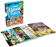 Amazon Brand - Solimo Classic Tales (A Pack of 10 Books)
