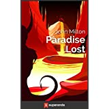 Paradise Lost (Illustrated) (English Edition)