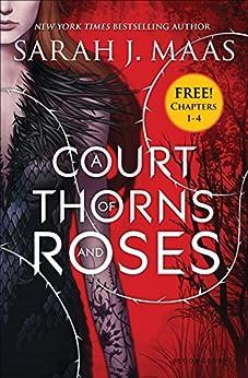 A Court of Thorns and Roses eSampler di [Maas, Sarah J.]