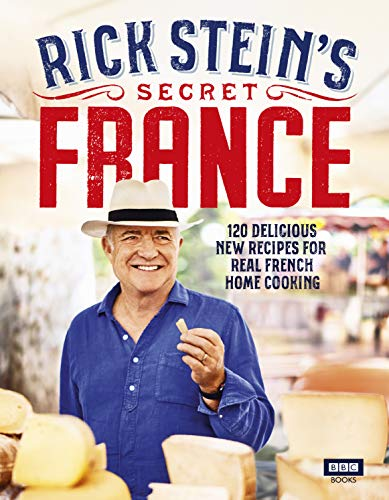 Rick Stein's Secret France (English Edition) - Coq Du Village