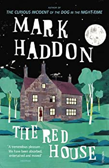 The Red House de [Haddon, Mark]