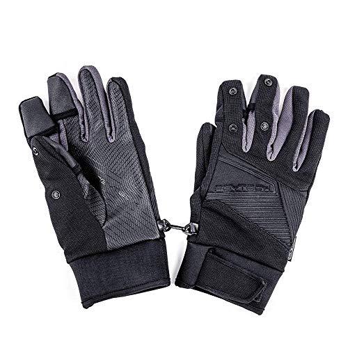 PGYTECH Fotografie Handschuhe