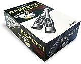 Bassetti The Original Hard Liquorice Sticks (box of 75)