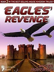 Eagles' Revenge: From The Best-Selling Children's Adventure Trilogy