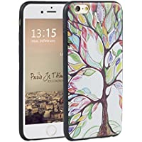 iphone 6 6s 4.7 pollici Cover suave,