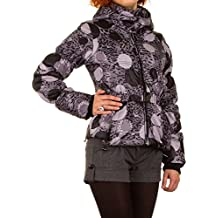Veste en duvet matelassée avec capuche sPLENDID lOOK, kL - 26–101–062