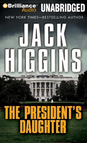 The President's Daughter Cover Image
