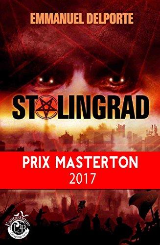 Stalingrad - Emmanuel Delporte sur Bookys