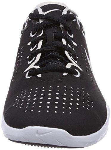 Nike - Entrenadores Studio Trainer Print, Mujer Negro (schwarz (blk / Lght Ash Gry-mdm Ash-white))