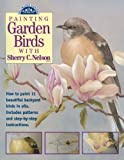 Image de Painting Garden Birds with Sherry C. Nelson