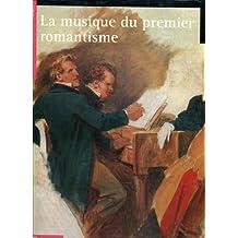MUSIQ.PREMIER ROMANTISME    (Ancienne Edition)
