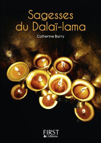 Petit livre de - Sagesses du Dalaï-lama