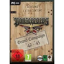 Panzer Corps - Grand Campaign 42 - 45 (AddOn) - [PC]