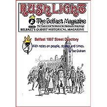 Belfast 1807 Street Directory: Rushlight: The Belfast Magazine