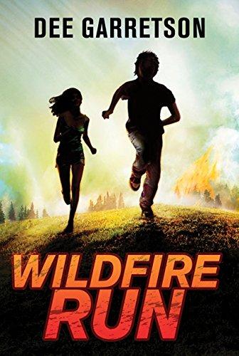 Wildfire Run por Dee Garretson