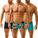 3 Pack Shawn Boxer Netherlands, Small