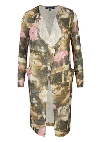 Daniel Hechter -  Cappotto  - trench - Donna Fango