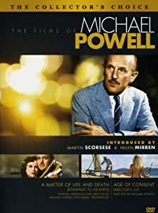Michael Powell Double Feature [DVD] [1969] [Region 1] [US Import] [NTSC]