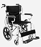 T-Rollstühle Rollstuhl, faltend, Laufkatze, Roller, aufblasbar, ältere behinderte