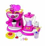 Barbie - Caffettiera e frullatore di Barbie
