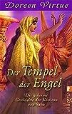 Der Tempel der Engel: Die geheime Geschichte der Königin von Saba