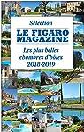Les plus belles chambres d'hôtes 2018-2019 par Figaro
